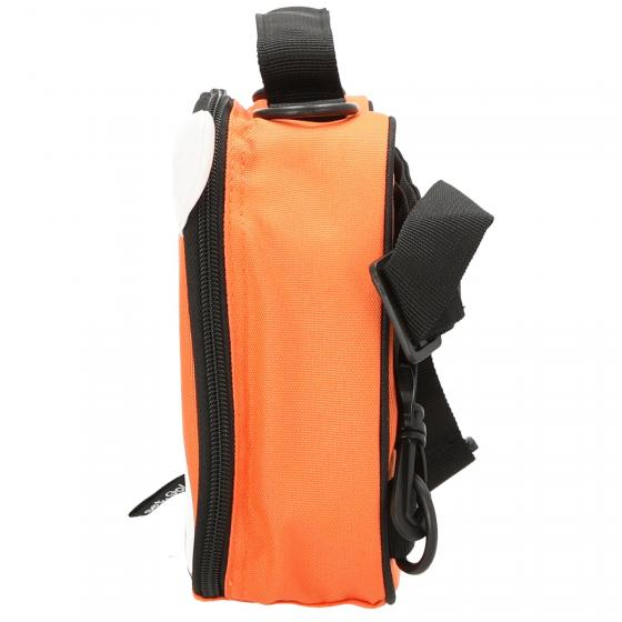 Eat Lunch Bag und Rucksack 26.5 cm Tiger Tipu