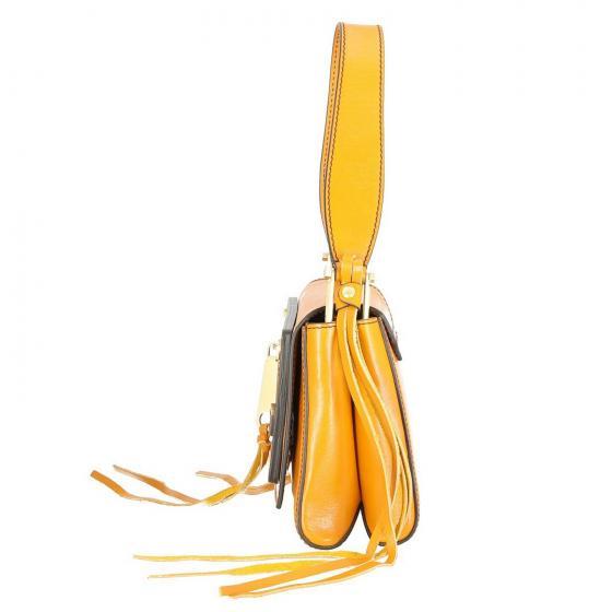 Consuma Handtasche 23 cm marrone