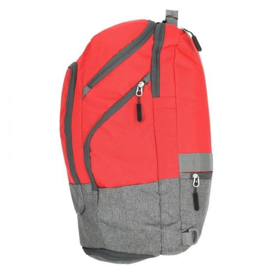 Basics Rucksack 48 cm L rot