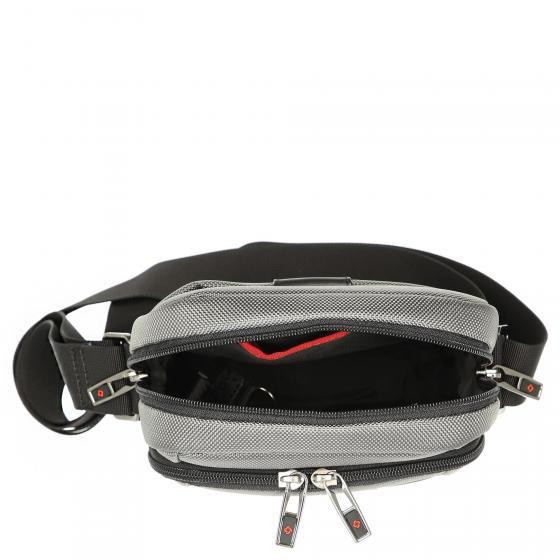 PRO-DLX 5 Schultertasche 23 cm black