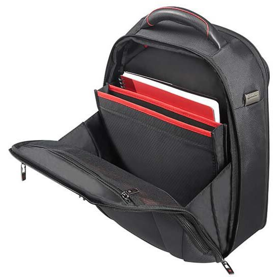 "PRO-DLX 5 Laptop-Rucksack 14.1"" 41.5 cm black"