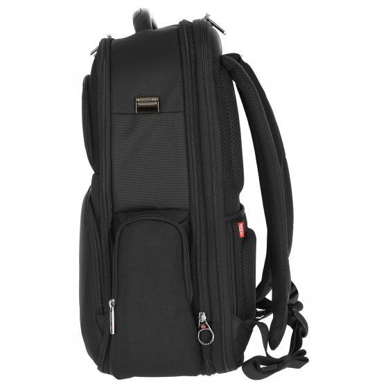 "PRO-DLX 5 Laptop-Rucksack 17.3"" 48 cm black"