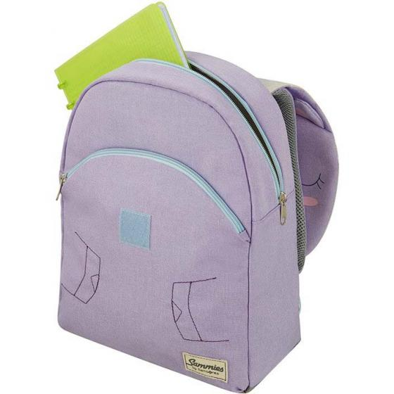 Sammies by Samsonite Happy Sammies Rucksack S unicorn lily