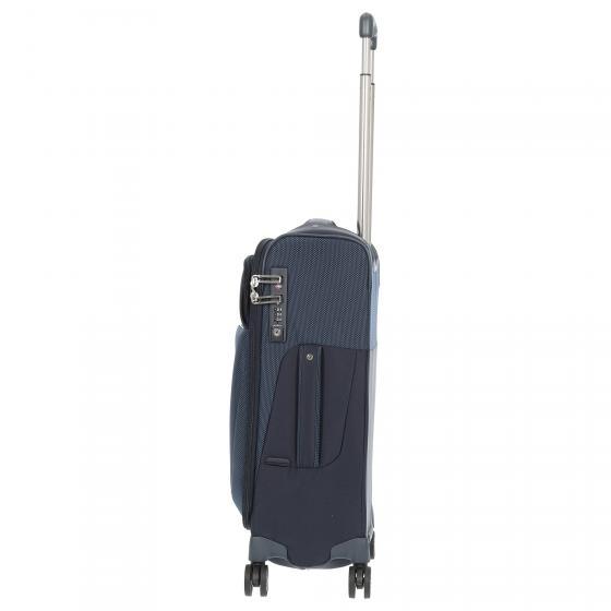 B-Lite Icon 4-Rollen-Trolley 55/35 cm dark blue