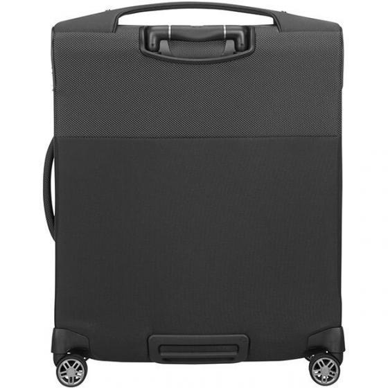 B-Lite Icon 4-Rollen-Trolley 56 cm black