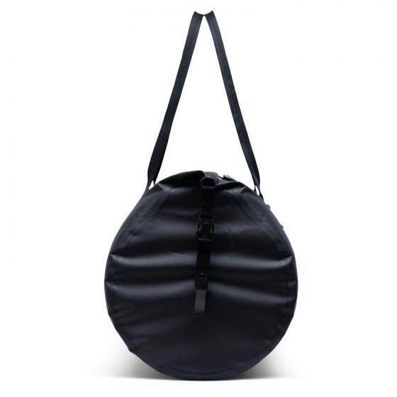 Coast Reisetasche (wasserfest) 60 cm black