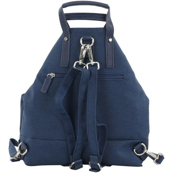 Bergen X Change Bag 3 in 1 XS Rucksack 32 cm navy