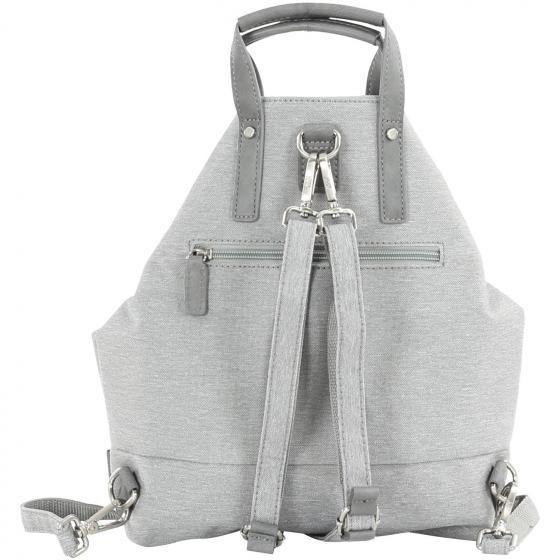 Bergen X Change Bag 3 in 1 XS Rucksack 32 cm taupe
