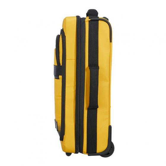 Cityvibe 2.0 2-Rollen BusinessKabinentrolley S 55/20 cm golden yellow
