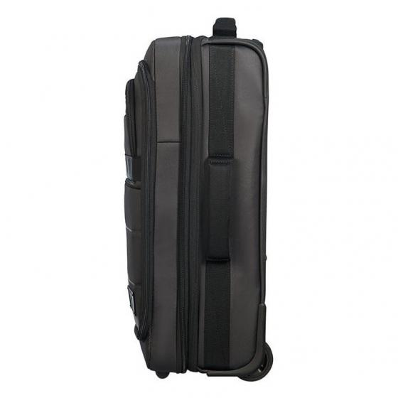 Cityvibe 2.0 2-Rollen BusinessKabinentrolley S 55/20 cm jet black