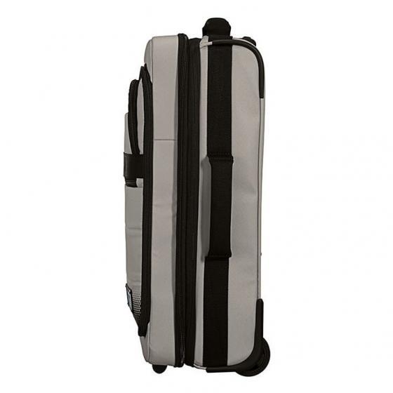 Cityvibe 2.0 Laptoptasche mit Rollen 55/20 cm ash grey