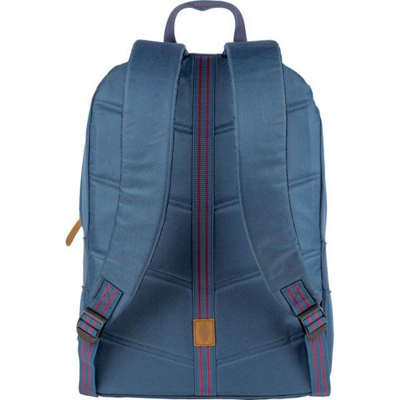 "Urban Classic Laptop-Rucksack 45 cm 15"" blue steel"