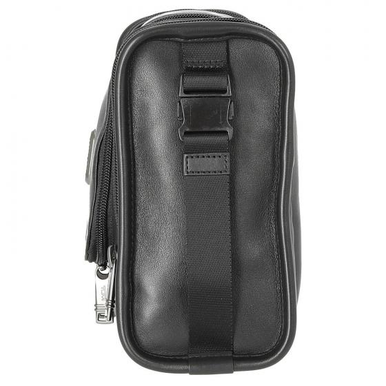 Alpha3 Travel Kit Kulturbeutel 30 cm black