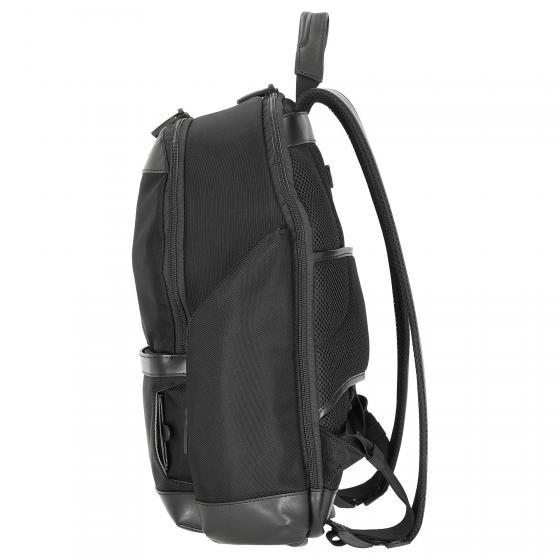 Nightflight Rucksack 42 cm black
