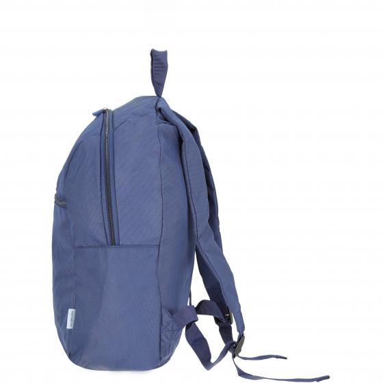 Packing Foldable Rucksack 44 cm midnight blue