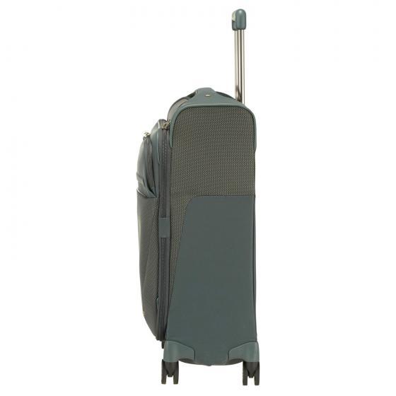 B-Lite Icon 4-Rollen-Kabinentrolley 55 cm grey