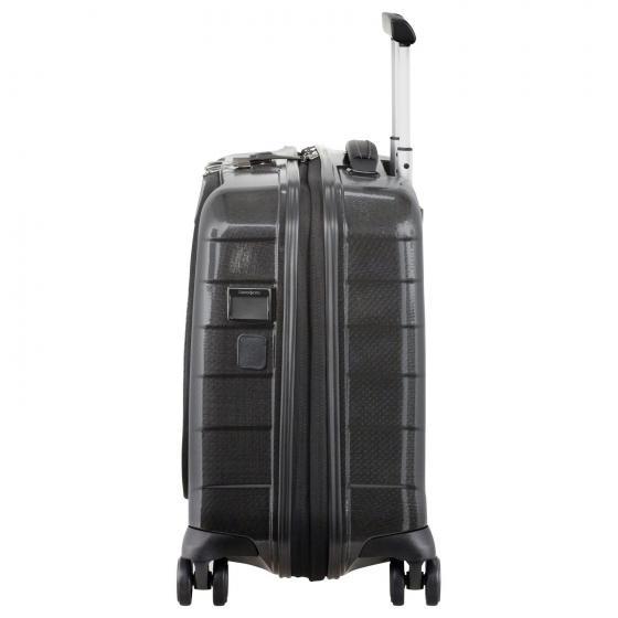 Lite-Biz 2-Rollen-Businesstrolley 44 cm black