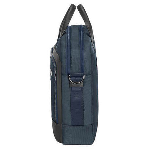"Safton Laptop Bailhandle 15.6"" 2C 41 cm blue"