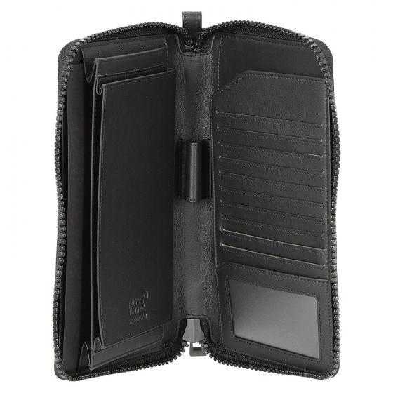 Extreme 2.0 Reisebrieftasche 22 cm black