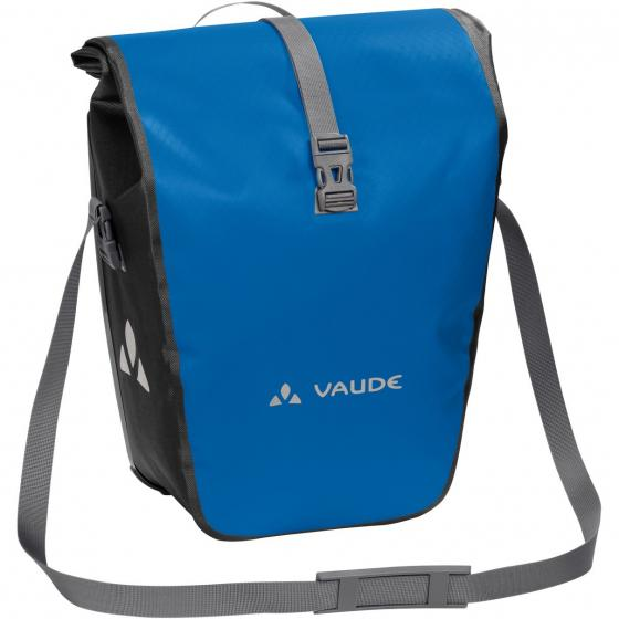 Bike Aqua Back Radtasche (Paar) 37 cm blue