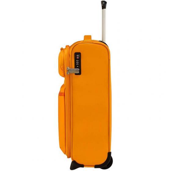 Matchup 2-Rollen-Kabinentrolley S 55/20 cm popcorn yellow