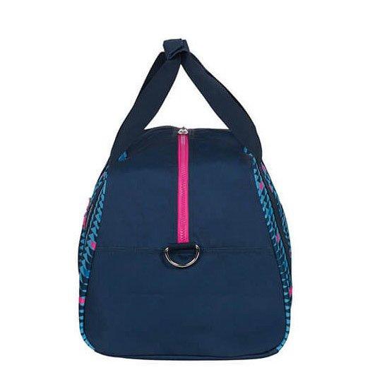 Fun Limit Fashion Reisetasche 48.5 cm indigo blue