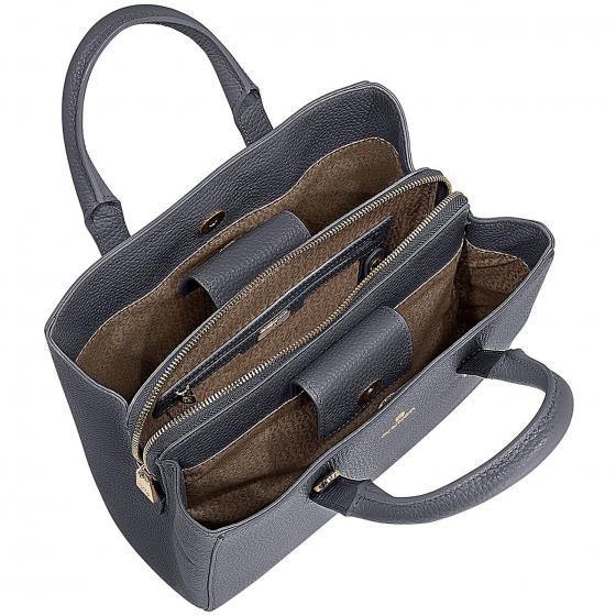 Ivy Handtasche 26 cm S marine