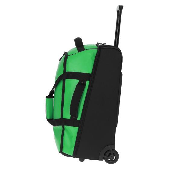 New Islands Rotuma 65 Rollenreisetasche 61 cm applegreen