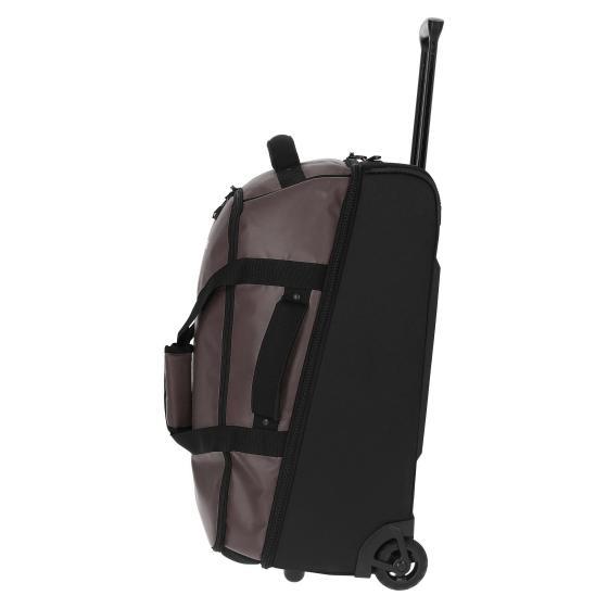 New Islands Rotuma 65 Rollenreisetasche 61 cm mocca