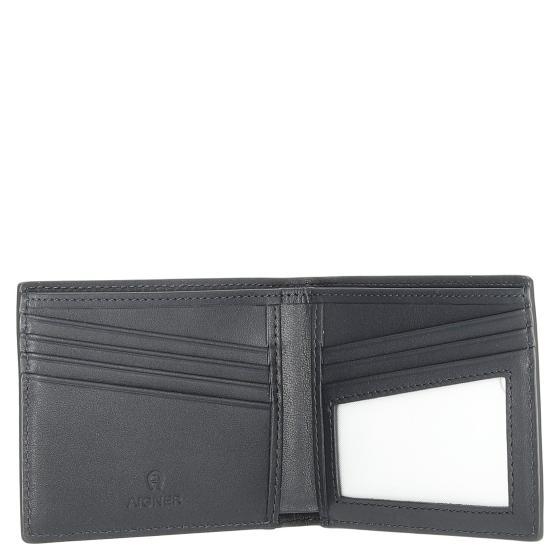 Basics Geldbörse 11 cm ink
