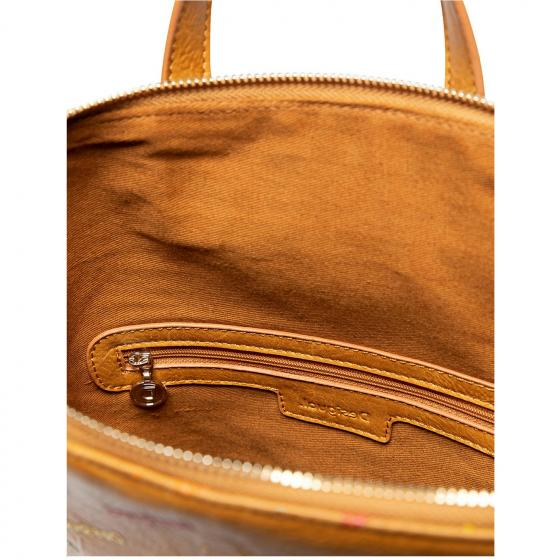 Backpack Intra Nanaimo 35.5 cm camel