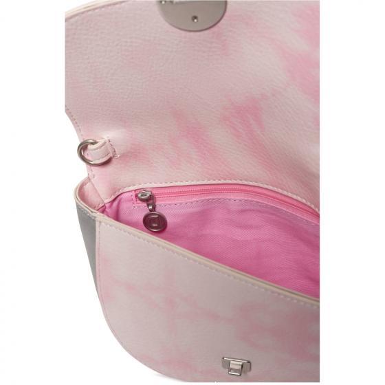 Rino Luna Rock Hip Bag Gürteltasche 18 cm rosa palido