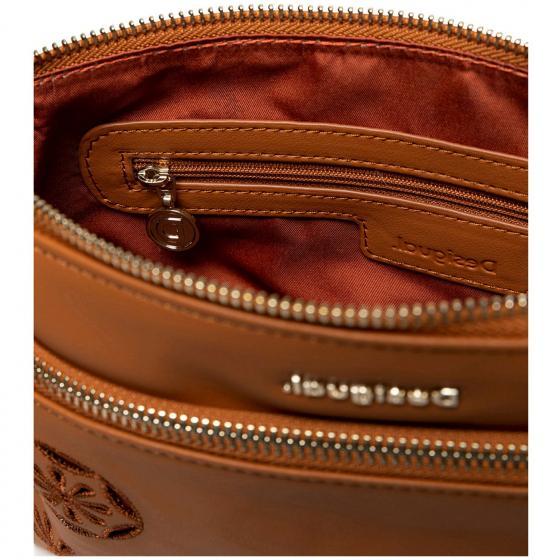 Bols Ines Durban Schultertasche 27 cm brown