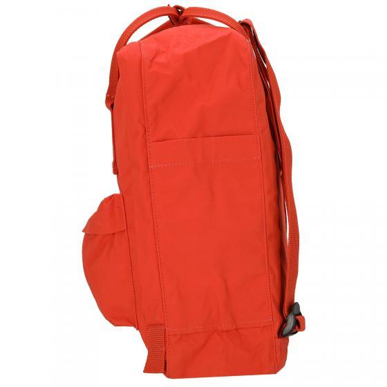 Kanken Rucksack 38 cm rowan red