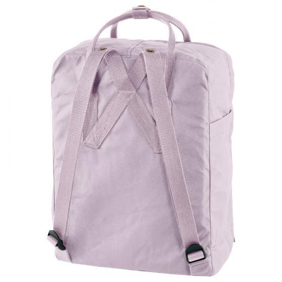 Kanken Rucksack 38 cm pastel lavender