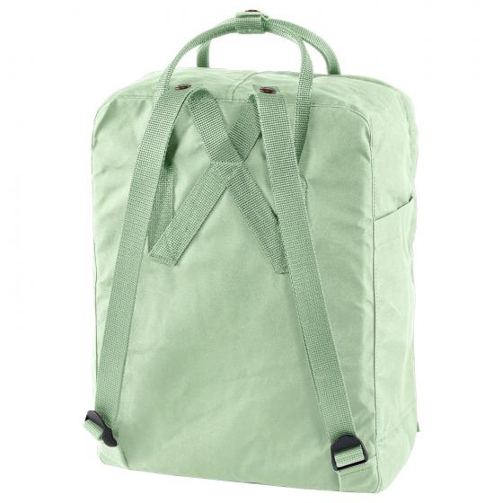 Kanken Rucksack 38 cm mint green