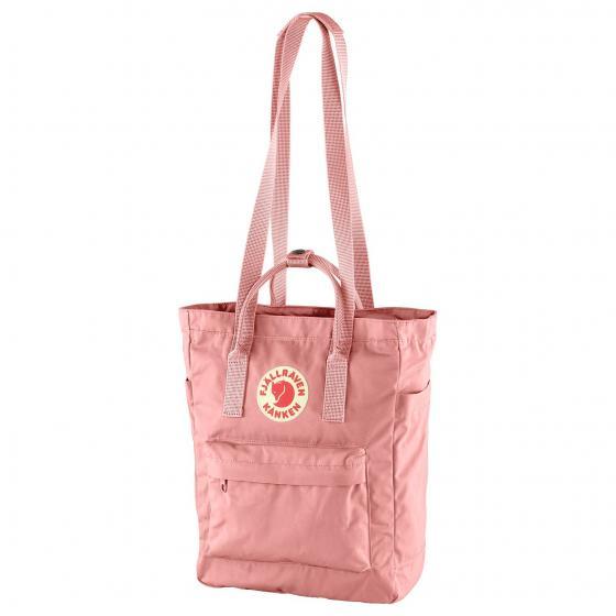 Kanken Totepack Rucksack 36 cm pink