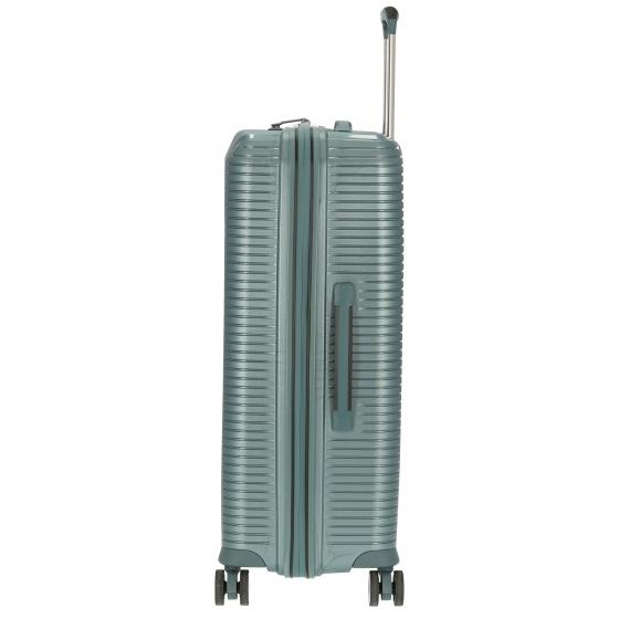 Canyon 4-Rollen-Trolley 66 cm M petrol green metallic
