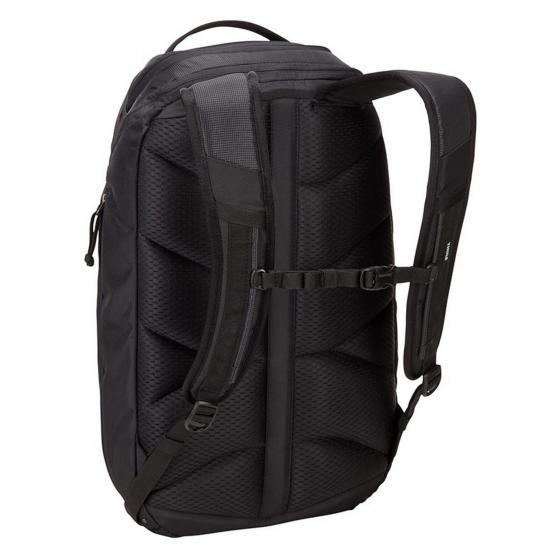 EnRoute Rucksack mit Laptopfach 23 Liter 47 cm black