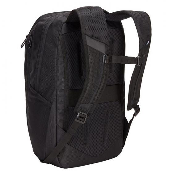 """Accent 23 Rucksack 15,6"""" 46 cm black"""