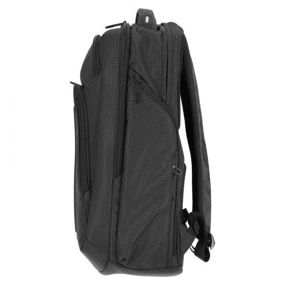 "Crossover 2 Laptop-Rucksack 15.6"" 47 cm black"