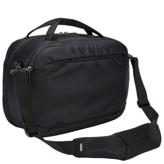 Subterra Boarding Bag 23 L 44 cm black