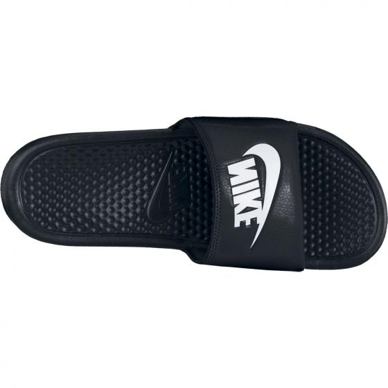 "Men Benassi ""Just Do It"" Badeschuh 343880 40 