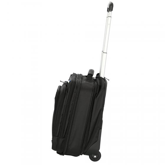 Office Case aus Nylon Businesstrolley 43 cm 17""