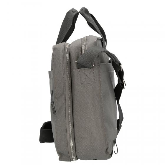 Punch Style 67 Messenger Bag 34 cm climbing ivy