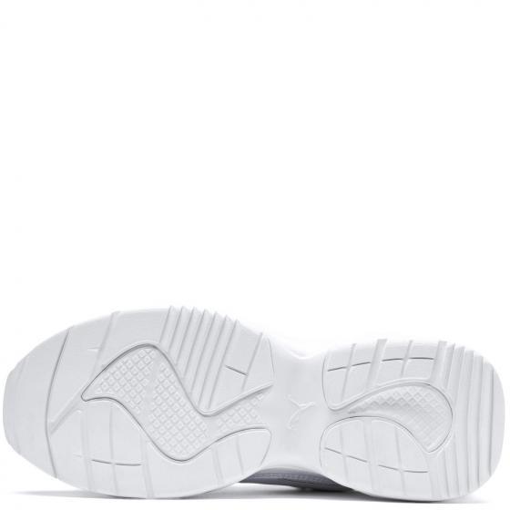 Women Cilia Sneaker Schuh 369778 40   white