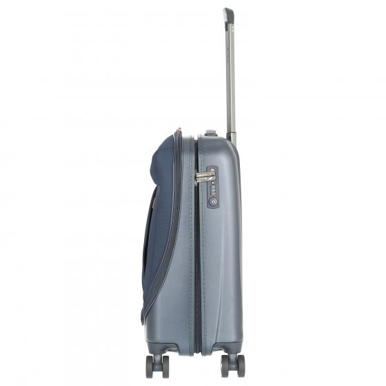 Phaeton 4-Rollen-Trolley 55 cm