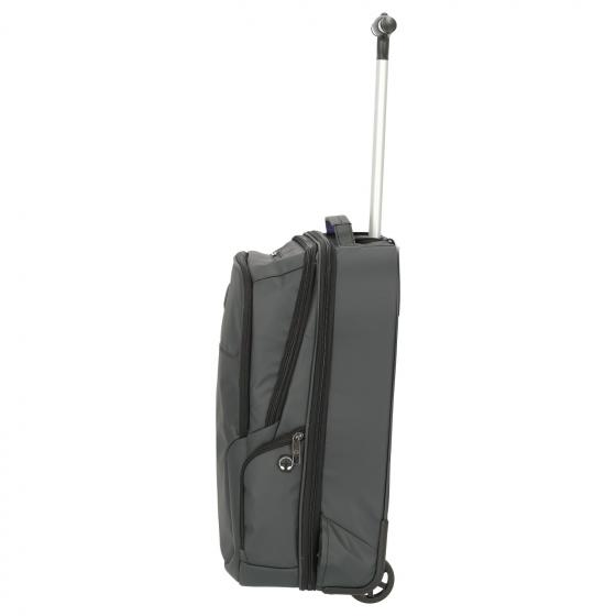 "Parvis Plus WPS Business 2-Rollen Rucksacktrolley 17,3"" 51 cm"