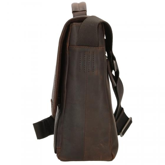 Camden Aktentasche 40 cm brown