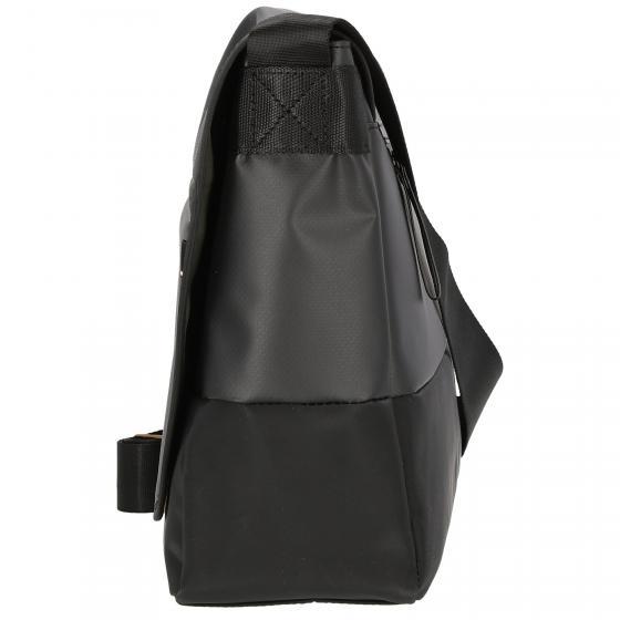 Stockwell Schultertasche 38 cm black